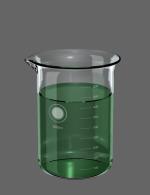 borosilicate pyrex jug