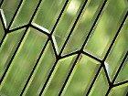 Beveled Glass Pattern