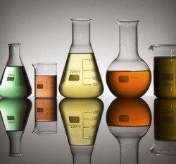 borosilicate lab equipment